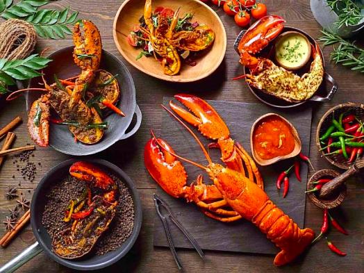 Food-lime-restaurant-PARKROYAL on Pickering_Lobsterfest-3