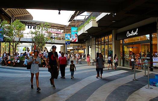 Image-of-koh-samui-thailand-shopping-center-credit-Per-Meistrup