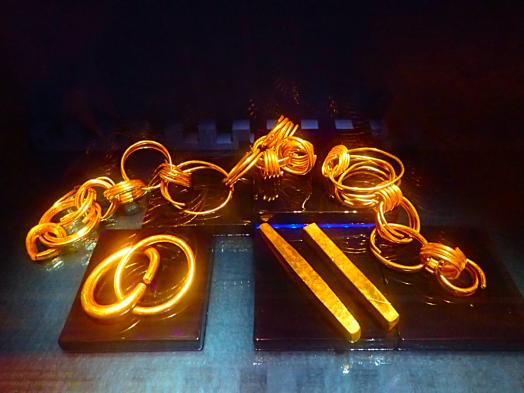 Sweden-stockholm-history-museum-gold