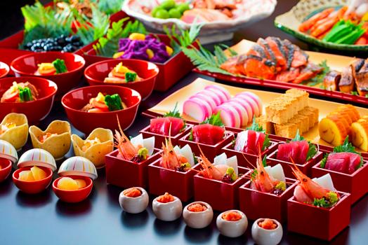 Okinawan-food-promotion-harbourside-restaurant