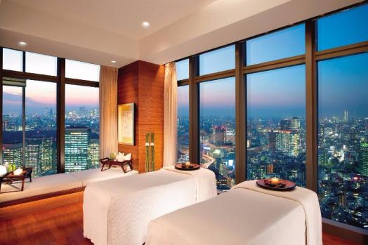 Japan-tokyo-spa-harmony-suite-mandarin-oriental-hotel