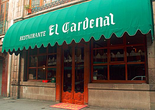 Mexico-restaurante-el-cardenal-facade