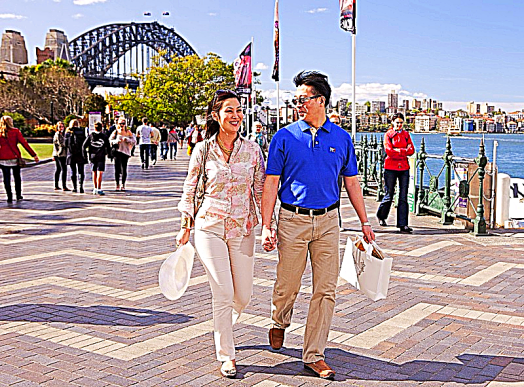 Australia-sydney-destination-nsw