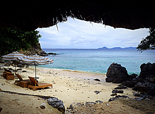 image-of-private-beach-in-palawan-philippines