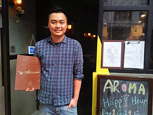 Hong kong restaurant aroma second visit (1) (31)