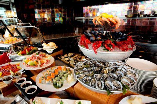 Hong-kong-cafe-deco-oyster-buffet