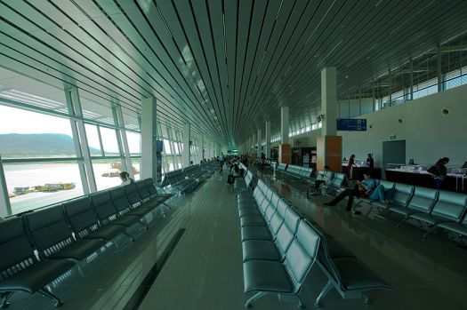 Vietnam-Phu_Quoc_International_airport _departure-lounge