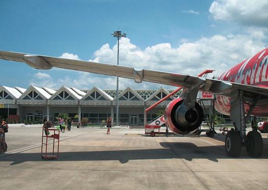 Malaysia_Langkawi_International_Airport_Credit_HZH
