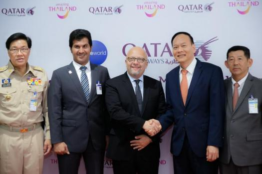 aviation-qatar-airways-inaugural-fligh-u-tapao-airport-_๑๘๐๑๒๙-6