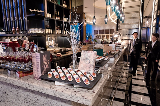 club-marriott-dining-loyalty-programme-hong-kong-launch-party