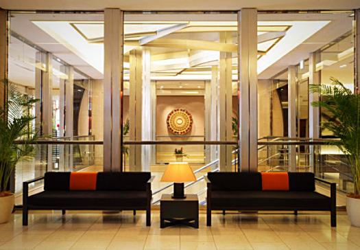 Japan-tokyo-hotel-courtyard-by-marriott-ginza-lobby