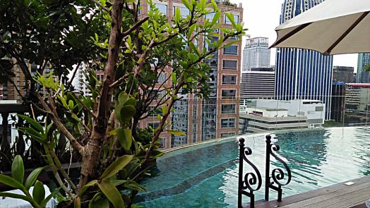 Thailand-bangkok-hotel-muse-rooftop-swimming-pool)