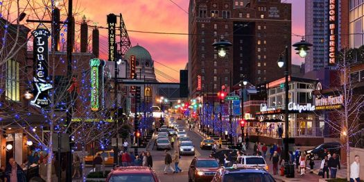 Usa-kansas-city-Power-and-Light-District