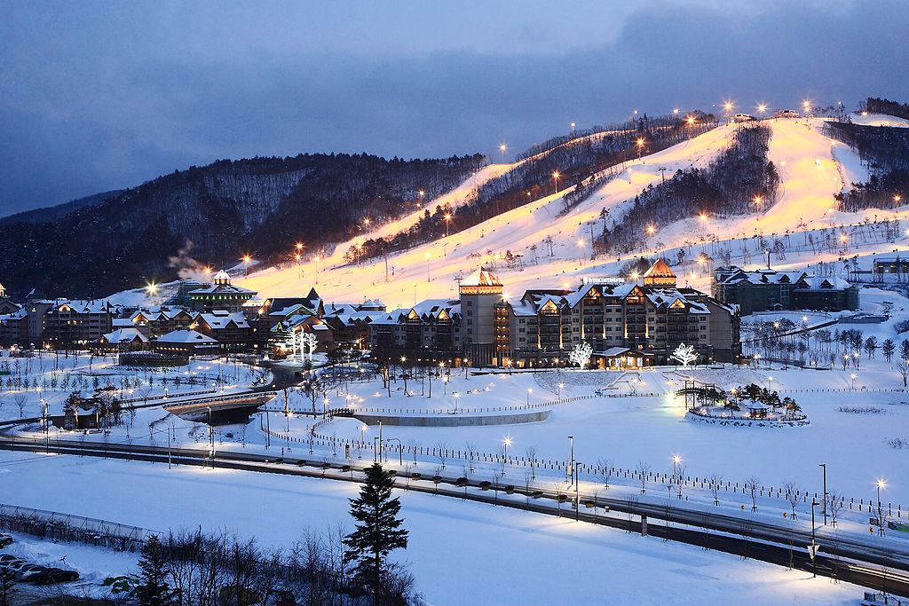 image-pyeongchang-south-korea-night-view