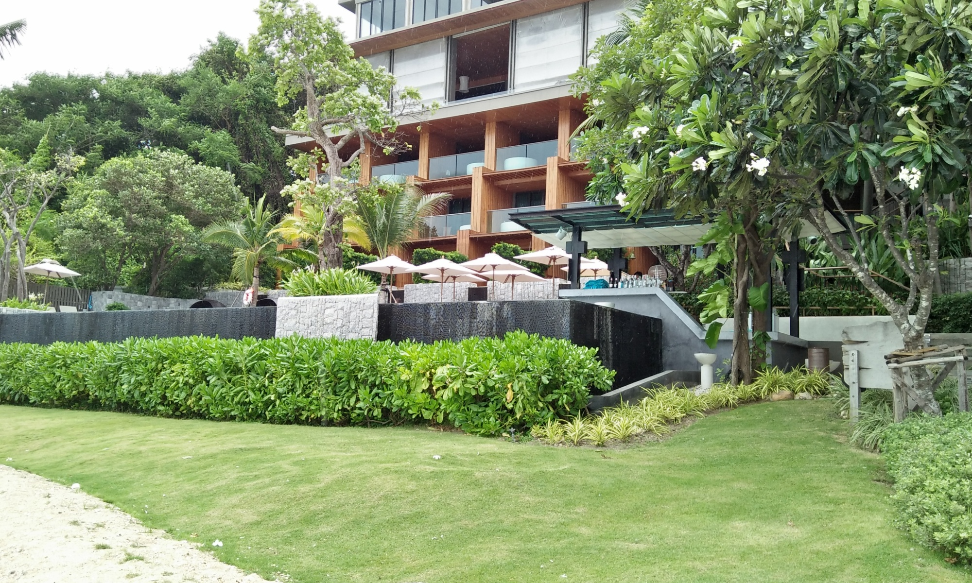 where to stay in pattaya – Accidental Travel Writer
