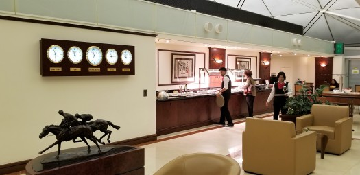 image-of-emirates-airline-hong-kong-airport-business-class-lounge-buffet