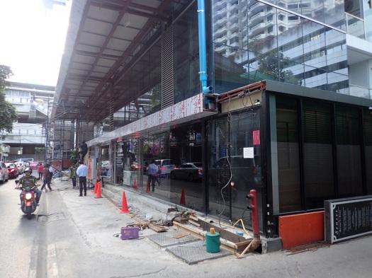 image-of-bangkok-hotel-under-renovation