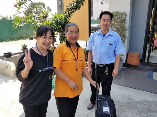 image-of-king-one-apartment-hotel-staff