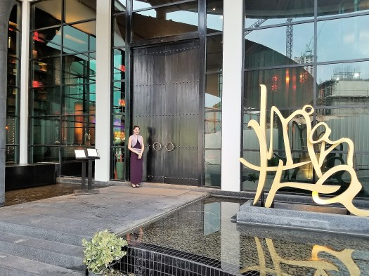 thailand-pattaya-restaurant-mantra-entrance